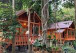 Hôtel Sihanoukville - Starfish Bungalows-1
