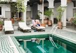 Hôtel Marrakech - Rodamon Riad Marrakech-1