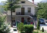 Location vacances Sant'Angelo Limosano - Macchielunghe-1