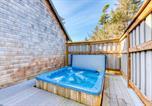 Location vacances Rockaway Beach - Pine Beach House-2