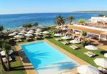 Hôtel Formentera - Gecko Hotel & Beach Club