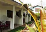 Location vacances Unawatuna - Flash Packer Hostel Unawatuna-1