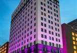 Hôtel Nouvelle Orléans - Hotel Vinache-3