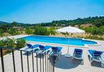 Location vacances Campanet - Villa Ses Rotes with pool in Mallorca-3