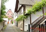 Location vacances Enkenbach-Alsenborn - Ferienwohnung Domus Vini-4
