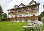 Hôtel Stollberg/Erzgebirge - Waldhotel Tannmuehle-1