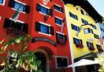 Hôtel Kitzbühel - Hotel Zur Tenne-1