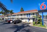 Hôtel Long Beach - Motel 6 Los Angeles - Long Beach-1