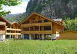 Location vacances Lauterbrunnen - Apartment Staubbach-1