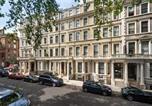 Hôtel Londres - The Villa Kensington-1