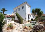 Location vacances els Poblets - Villa Anne T-0911-3