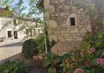 Location vacances Avon-les-Roches - L Eléphant Blanc-4