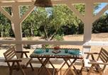 Location vacances Saint-Maximin-la-Sainte-Baume - Petit coin de détente en Provence-1