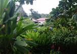 Hôtel Palenque - Los Susurros. Casa-1