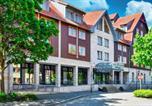 Hôtel Wernigerode - Hkk Hotel Wernigerode-1