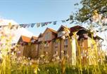 Location vacances Wald-Michelbach - Gästehaus Buddhas Weg-1