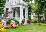 Location vacances Medford - Mccully House Inn-2