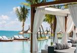 Hôtel L'île aux cerfs - One&Only Le Saint Géran, Mauritius-1