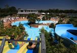 Camping Lannion - Camping Les Alizes