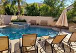 Location vacances Goodyear - Resort Style Living in a Spacious Avondale Beauty!-1