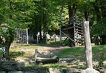 Location vacances Bellinzone - Holiday home Ca Tassitt Monte Carasso-3