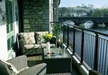 Location vacances Kendal - Luxury riverside apartment in Kendal-1