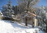 Location vacances  Province de Modène - Villa Bellavista-2