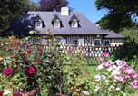 Location vacances Saint-Philbert-des-Champs - Haras de la Valterie-3