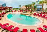 Hôtel Bossier City - Margaritaville Resort Casino-2