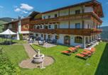 Hôtel Vipiteno - Hotel Oberlechner-3