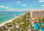 Village vacances Aruba - Barceló Aruba - All Inclusive-1