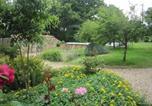 Location vacances  Maine-et-Loire - Gorgeous Mansion with Pool in Saint-Paul-du-Bois-4