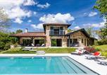 Location vacances Etxalar - Ascain Villa Sleeps 6 with Pool Air Con and Wifi-1