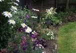 Location vacances Christchurch - Garden Bed and Breakfast-4