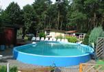Villages vacances Zielona Góra - Ośrodek Wypoczynkowy Jelonek-1