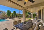 Location vacances Litchfield Park - Surprise Home with Furnished Deck, 3 Mi to Golf-2