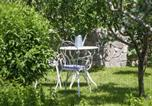 Location vacances Omiš - Spacious Apartment Gata Dalmatia in Croatia close to Sea-2