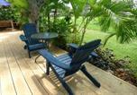 Location vacances  Îles Cook - Aroa Kainga Bungalows and Apartment-3