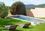 Location vacances Sivergues - Maison L'Abeille-2