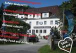 Hôtel Ruhstorf an der Rott - Hotel Burgwald-1