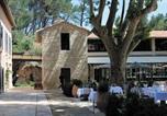 Hôtel 5 étoiles Gordes - Domaine De Manville-2
