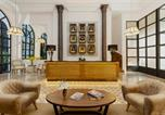 Hôtel Paraguay - Palmaroga Hotel-4