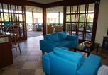 Location vacances Willemstad - Blue Bay Beach Villa Sol-1