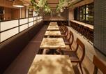 Hôtel Takayama - Super Hotel Hida Takayama-3