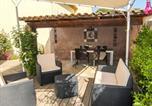 Location vacances Portiragnes Plage - Holiday Home Villa des Faisses-1