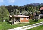 Camping Autriche - Camping Neubauer - Mobilheime-1