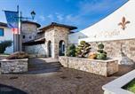 Hôtel Province de Pordenone - Hotel Purlilium-1