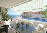 Location vacances Brela - Apartment Brela Fra Bartola Kasica-3