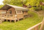 Camping Magione - Lodge Holidays - Camping San Marino-3