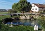 Location vacances Festigny - Chambre d'Hôte Les Ondines-1